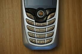 Siemens C72 Cell Phone Mobal World ...