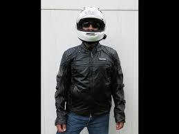 harley davidson fxrg switchback jacket