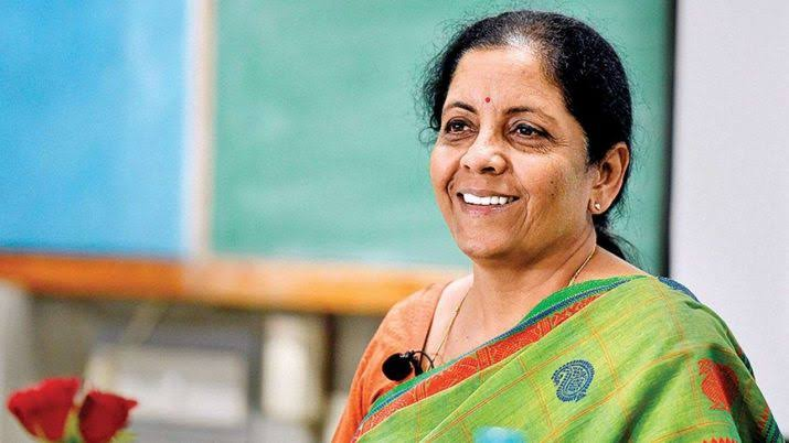Image result for nirmala sitharaman