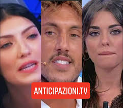 Uomini e Donne trono classico 11-12-2019: Giulio Raselli ha scelto ...