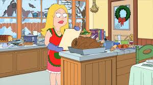 Francine Smith | Christmas Specials Wiki | Fandom