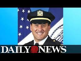 NYPD Cop Kills Himself