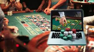 Land Based Casinos Moving to Online Betting Platforms