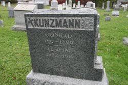 Adeline Baker Kuntzman (1832-1916) - Find A Grave Memorial