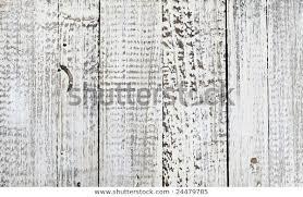Weathered White Wash Fence Stock Photo Edit Now 24479785