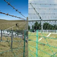 Hot Dipped Gi T Post Spacing Barbed Wire Fence Workable Price Buy Barbed Wire Fence 3 Strand Barbed Wire Fence 7 Days Barbed Wire Fence Product On Alibaba Com