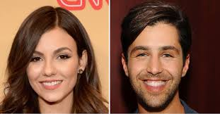 Josh Peck and Victoria Justice Had a Nickelodeon Reunion | Teen Vogue
