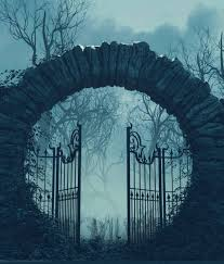 3 692 Cemetery Gates Stock Photos Pictures Royalty Free Images Istock