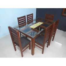 dining table glass top images