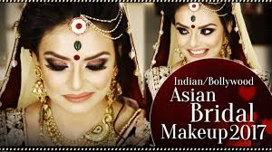 indian bridal makeup tutorial step by