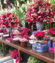 اجمل مناظر الورود