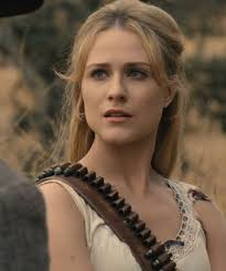 How Westworld's makeup team keeps Dolores' perfect in all that dust  #Westworld #EvanRachelWood #beauty #m… | Evan rachel wood westworld, Evan  rachel wood, Westworld