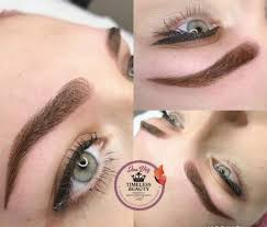 ina vez board certified microblading