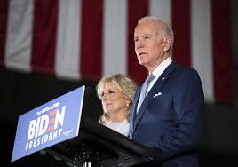 Biden takes Michigan primary, first ...