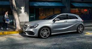 Mercedes May Finally Bring Little A-Class to U.S. | TheDetroitBureau.com