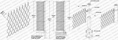 Chain Link Fence Rolls Chain Link Fence Panel Chain Link Fence Manufacturer