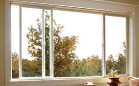 replacement windows and installation