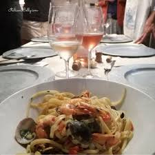 Homemade Seafood Pasta - Italian Belly ...