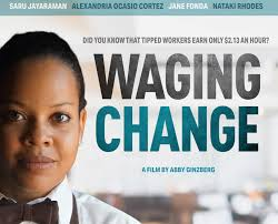 NLG-NYC - Waging Change - A film by Abby Ginsburg
