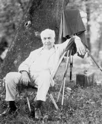 Thomas A. Edison - Ohio History Central