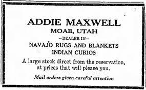 Addie Taylor Maxwell - Newspapers.com