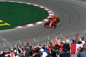 F1 Canada 2019, Qualifiche - Diretta Esclusiva Sky Sport, differita Tv8 -  Digital-News