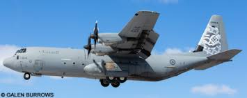 Lockheed C 130 Hercules Decals V1 Decals