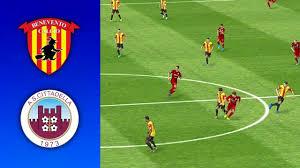 Cittadella vs Benevento