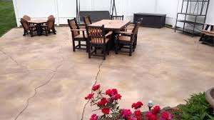 patio surface coatings exterior