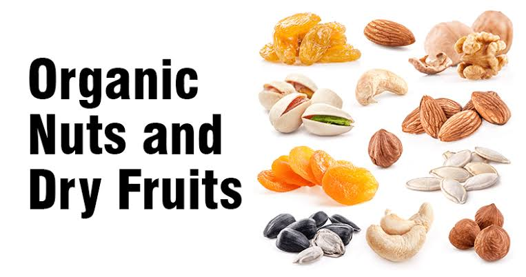 Harini Dry Fruits