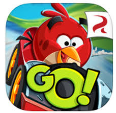 Rovio's 'Angry Birds Go!' Kart Racing Game Hits the App Store ...