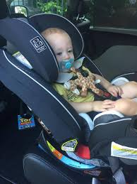 graco 4ever car seat forever manual