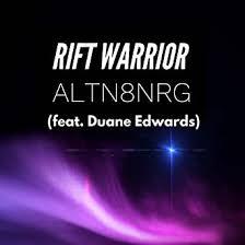 Rift Warrior (feat. Duane Edwards) by Altn8nrg on Amazon Music - Amazon.com