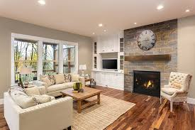 diffe types of fireplaces