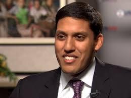 USAID Administrator Rajiv Shah | February 17, 2012 | Religion & Ethics  NewsWeekly | PBS