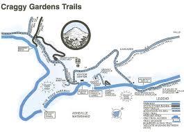 craggy gardens blue ridge parkway