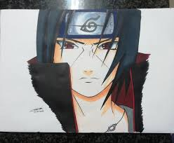 Just rewatched Itachi's Story filler arc. Has me in tears ...