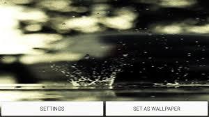 صوت المطر خلفية متحركة 9 1 تنزيل Apk للأندرويد Aptoide