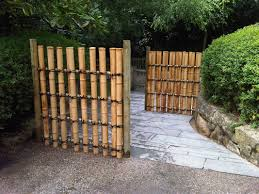 25 Bamboo Fence Ideas For Privacy And Aesthetic Inbackyard