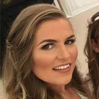 Abigail Thompson - Key Account Manager - CCM Group Ltd   LinkedIn