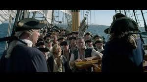 Pirati dei Caraibi - Oltre i confini del mare -- Uomini del Re ...