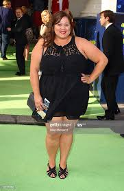 Ella Smith attends the Shrek press night at Theatre Royal on June 14,...  News Photo - Getty Images