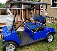 oem style seats custom golf cart seats