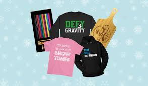 theatre nerds 2018 holiday gift guide