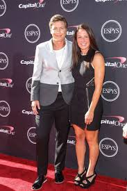 U.S. soccer star Abby Wambach says her recent marriage not about politics -  New York Daily News