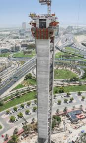 dubai frame the world s largest