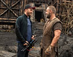 A conversation with 'Noah' director Darren Aronofsky - The ...