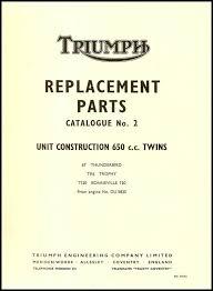 find 1965 triumph t120 bonneville 6t