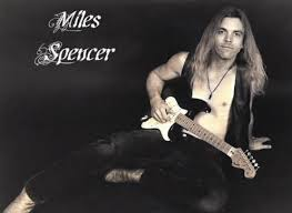 Miles Spencer | ReverbNation