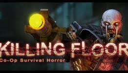 killing floor 2 crash error freezing